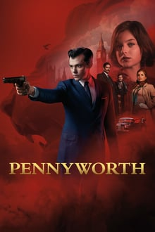 Pennyworth TV Series (2019)