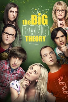 Watch online The Big Bang Theory (TV Series 2006)