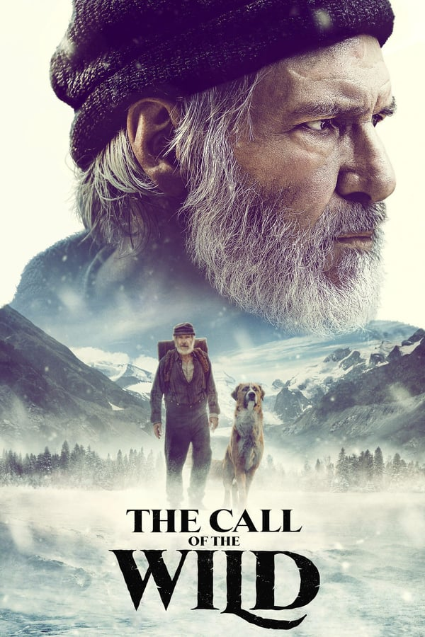 The Call of the Wild (2020) Online