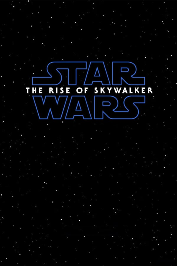 Star Wars: The Rise of Skywalker (2019) Free Movie Online