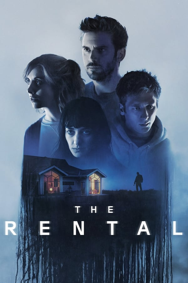 The Rental (2020) Online