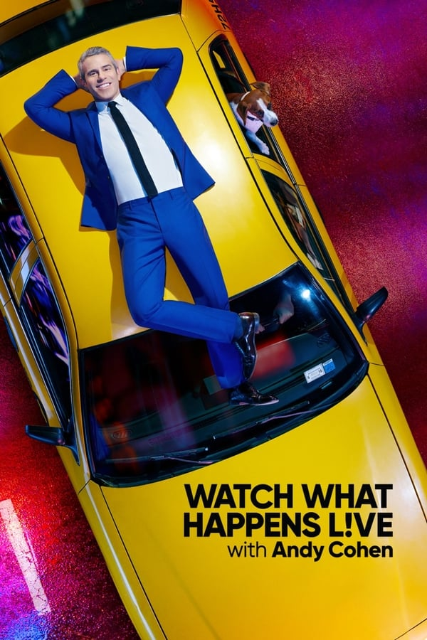 Watch What Happens: Live (TV Series 2019) Online