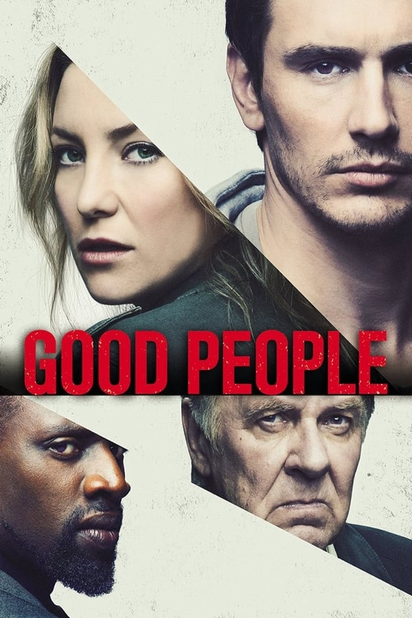 Good People - English