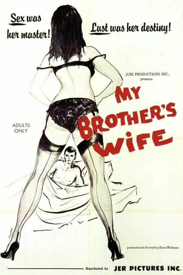 Watch My Brother's Wife (1966) Online