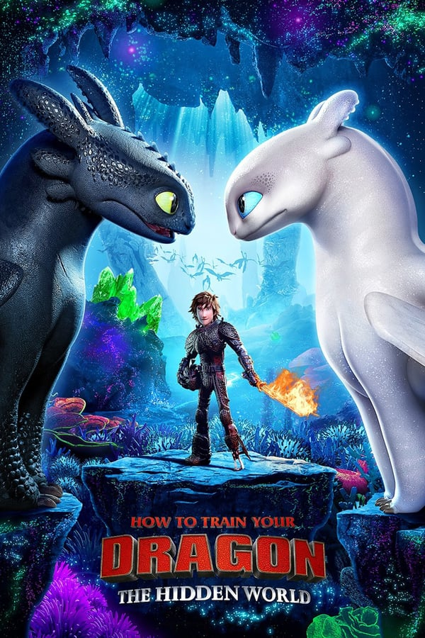 Watch How to Train Your Dragon: The Hidden World (2019) Online