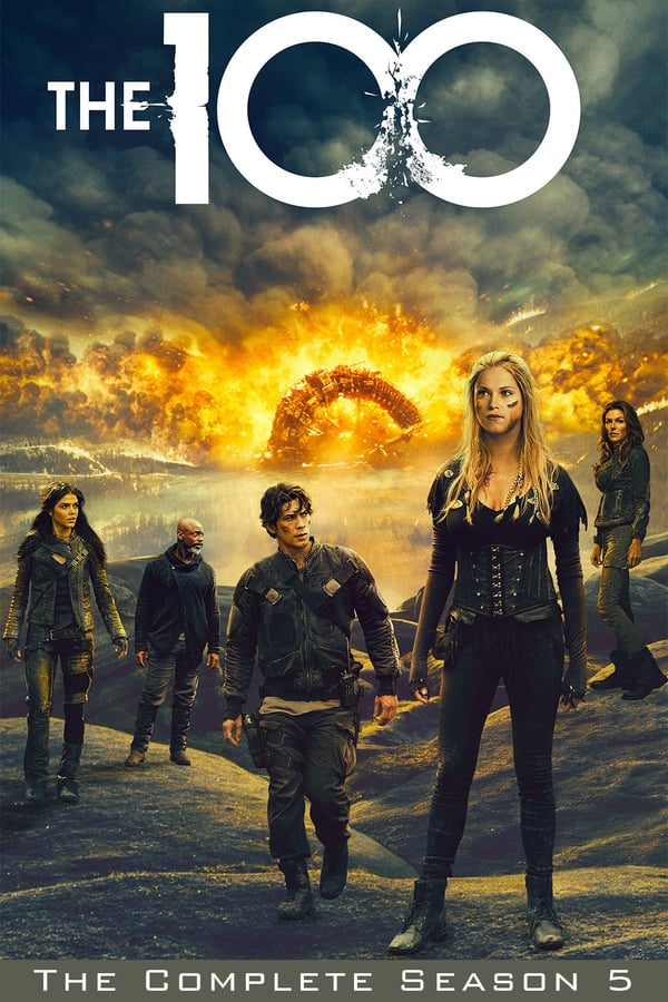 The 100 (TV Series 2014) Free Movies