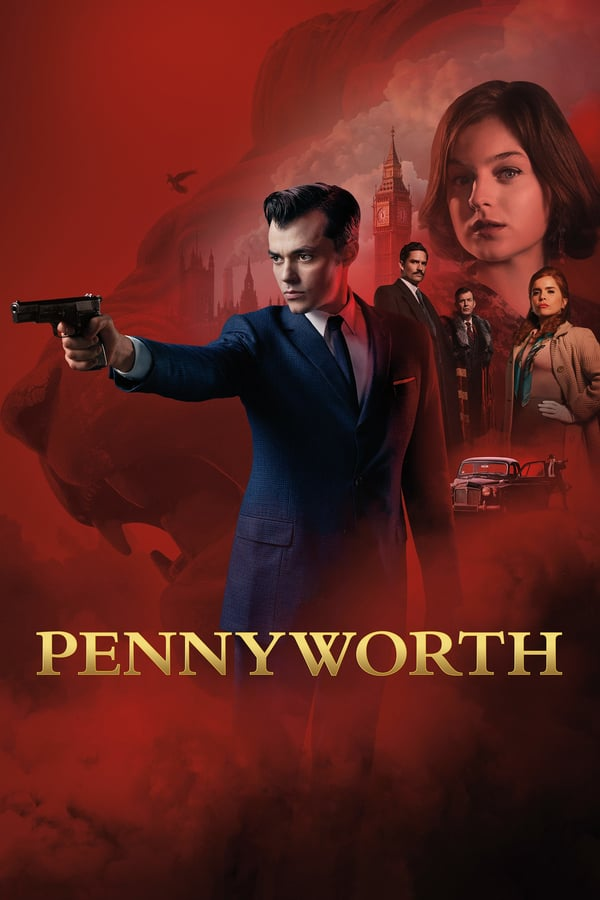 Pennyworth TV Series 2019 Online
