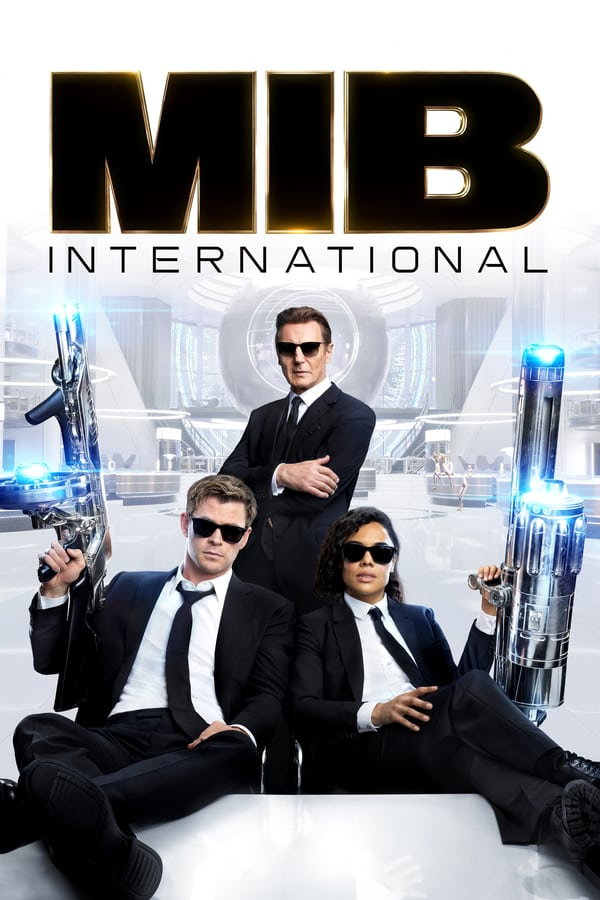 Watch Men in Black: International (2019) Online