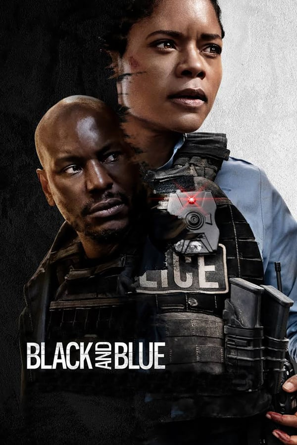 Black and Blue (2019) Online