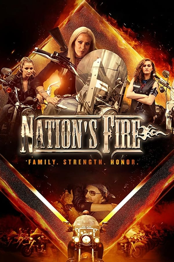 Nation's Fire (2020) Online