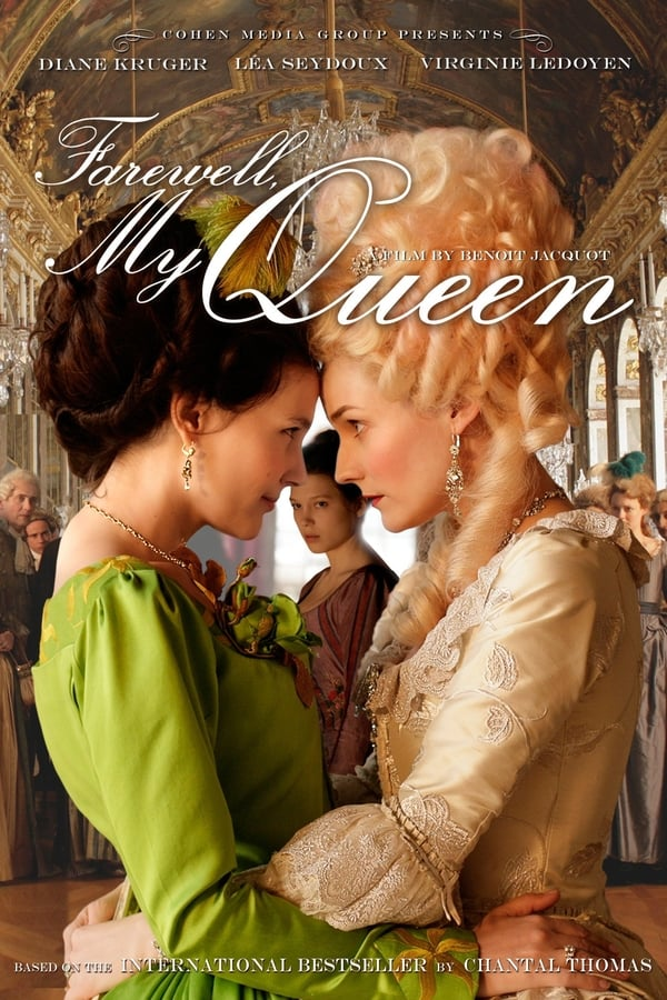 Farewell, My Queen (2012) Online
