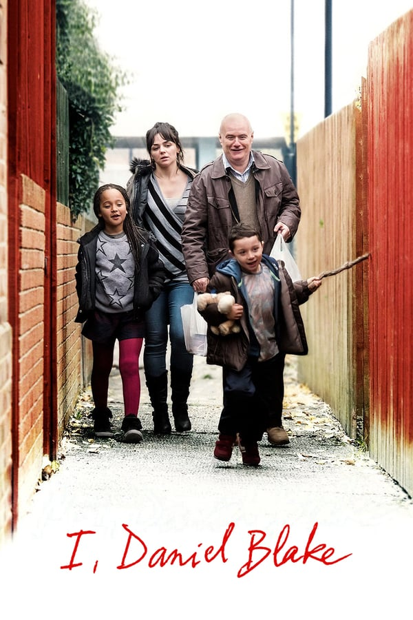 I Daniel Blake 2016 Online Watch Full Hd Movies Online Free