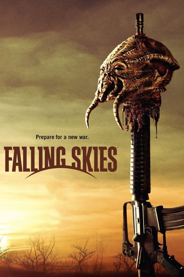 Falling Skies (TV Series 2011)
