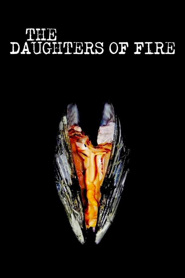 The Daughters of Fire (2019) Online