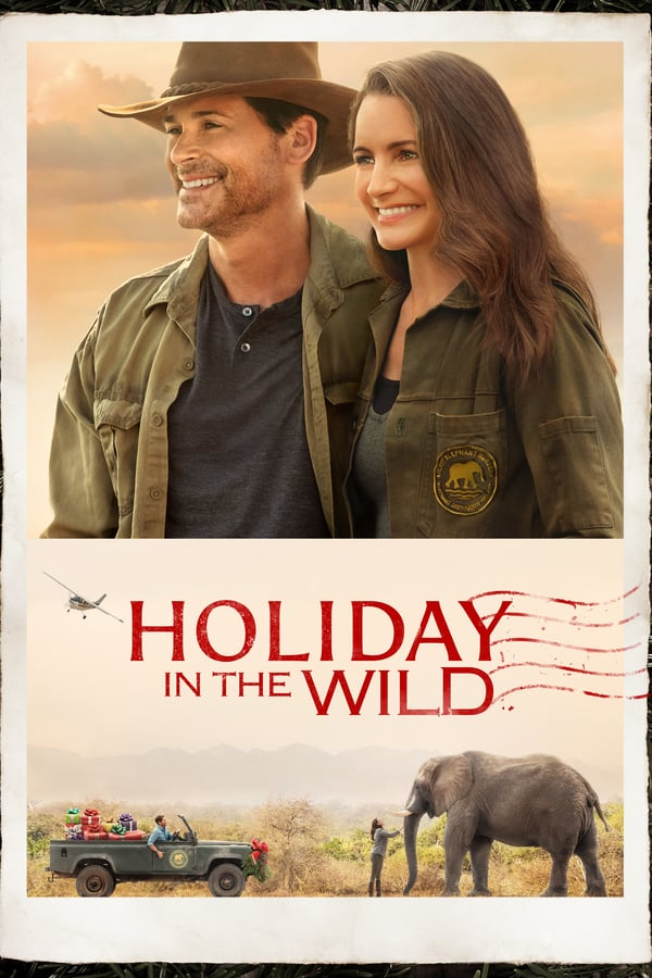Holiday In The Wild (2019) Online