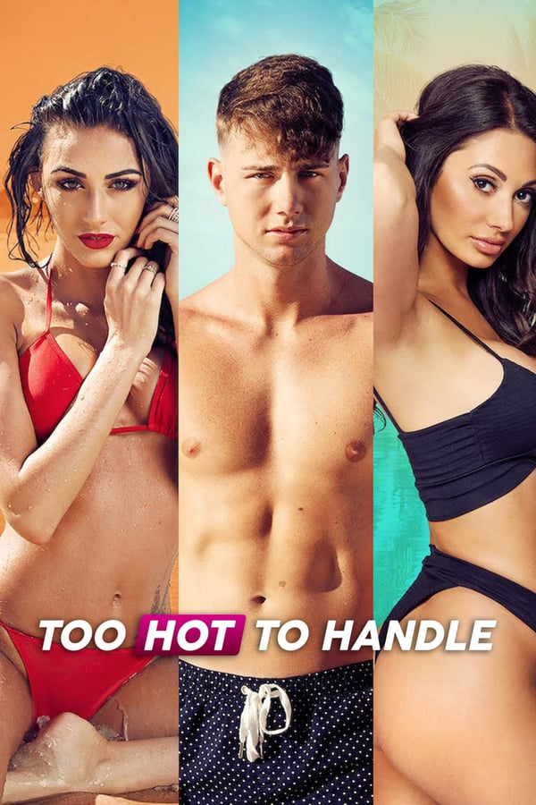Watcg Too Hot to Handle TV Series (2020) Online