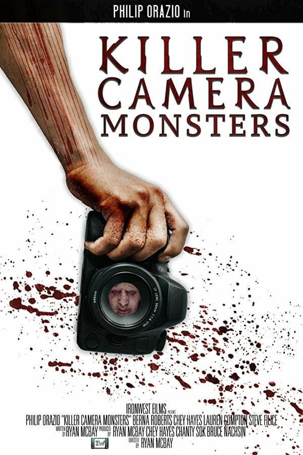 Killer Camera Monsters (2020) Online