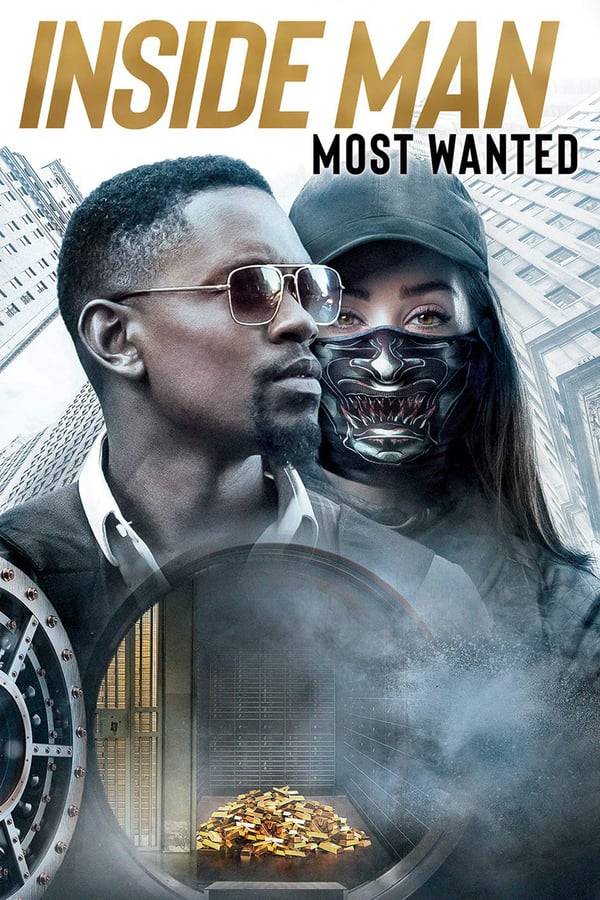 Inside Man: Most Wanted (2019) Online